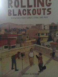 Rolling Blackouts