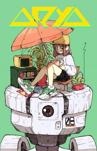 gnash-comics-pre-orders-august-arya-1