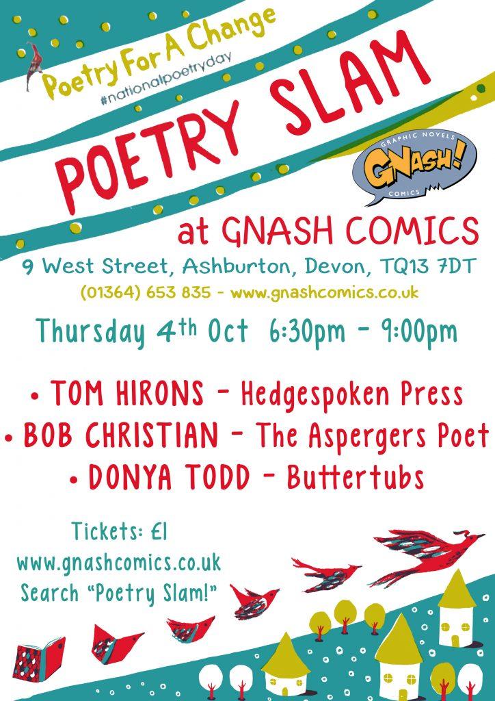events-ashburton-devon-poetry-slam