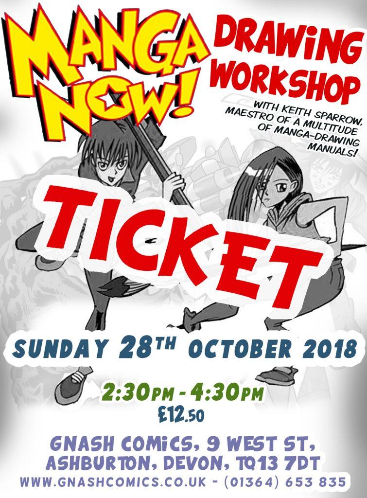 events-ashburton-devon-manga-workshop-october
