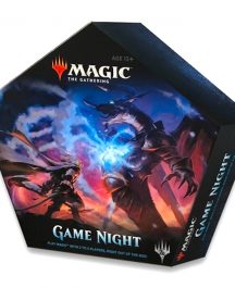 Game Night for Magic the Gathering