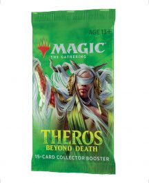 Collector Booster for Theros: Beyond Death set for Magic the Gathering (MtG)