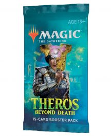 Theros Beyond Death Magic the Gathering Booster Pack