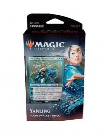 'Core Set 2020' Yanling Planeswalker Intro Pack for Magic the Gathering