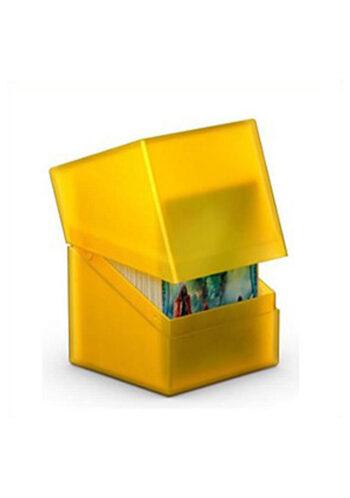 mtg card deck box case 100 120 cards