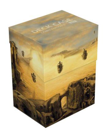Ultimate Guard Lands Deck Box (80+)
