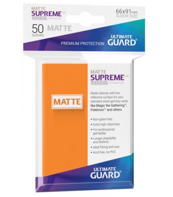 mtg card sleeve sleeves 50 pack coloured ultimate guard ultra pro cards