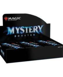 Mystery Boosters box Magic the Gathering
