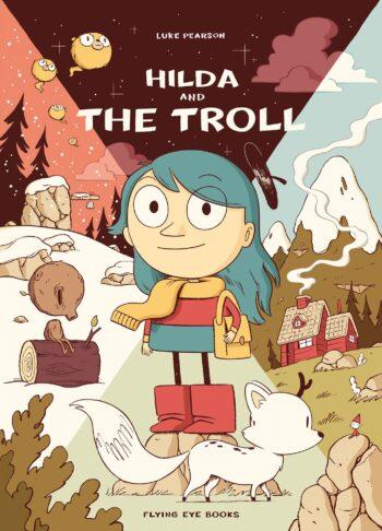 Graphic Novel - Best