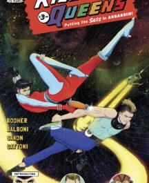 LBGT-comics